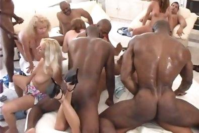 Interracial Vídeos